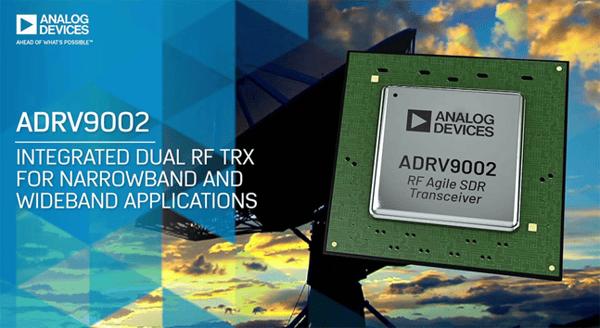 ADRV9002 promo image