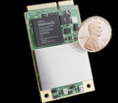 Epiq Solutions Mini PCIe